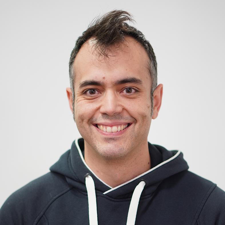 Daniel Cuadrado
