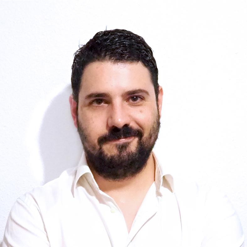 Javier Campomanes