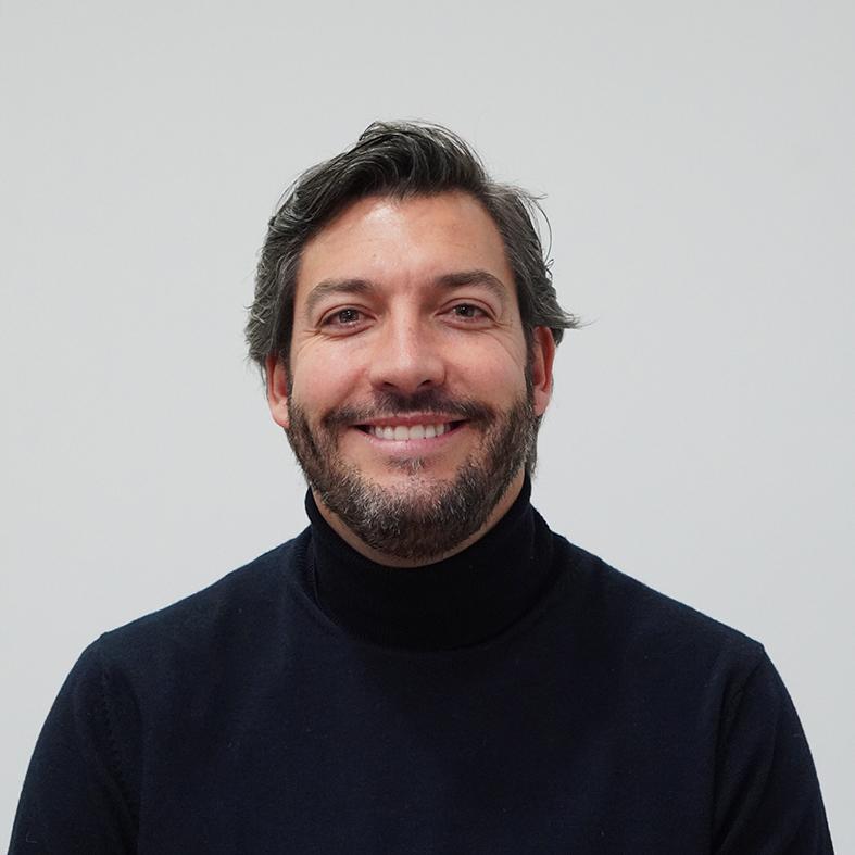 José Nistal