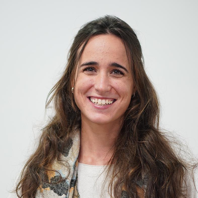 María Postigo